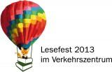 Lesefest-Logo 2013