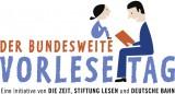 Logo Bundesweiter Vorlesetag