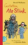 Cover Mr Stink
