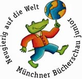 Logo Bücherschau Junior