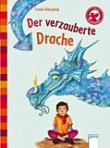 Cover Der verzauberte Drache