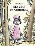 Cover: Der Wolf im Nachthemd
