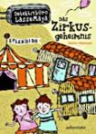 Cover Zirkusgeheimnis
