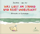 Cover Was liegt am Strand?