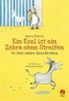 Buchtipp: Der Esel ist ein Zebra ohne Streifen
